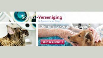 Lager btw-tarief dierenartsen voorkomt huisdierenleed