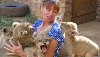 Spraakmakende documentaire Blood Lions beleeft filmpremiere in Nederland