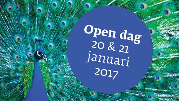 Open dagen Groenhorst Barneveld
