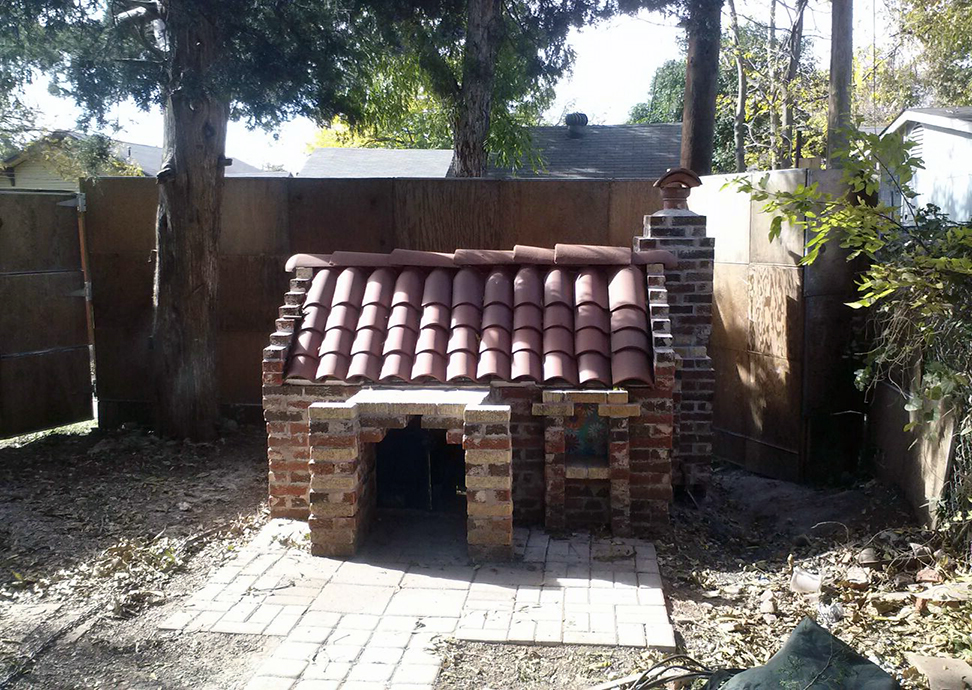 Pictures Of Amazing Dog Houses
