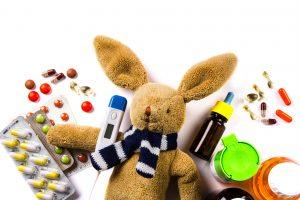 Veel voorkomende konijnenziekten