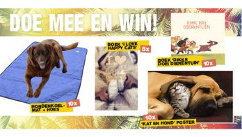 Doe mee en win julinummer
