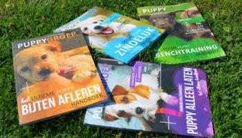 Puppyboeken