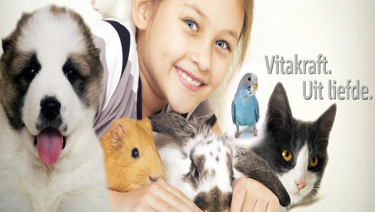 Zet jouw huisdier en andere dieren in het zonnetje met een verwenpakketje