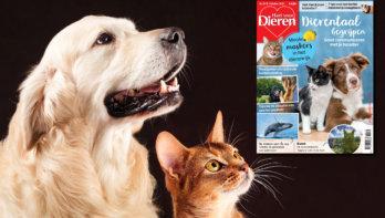 Hart voor Dieren magazine 10.2021